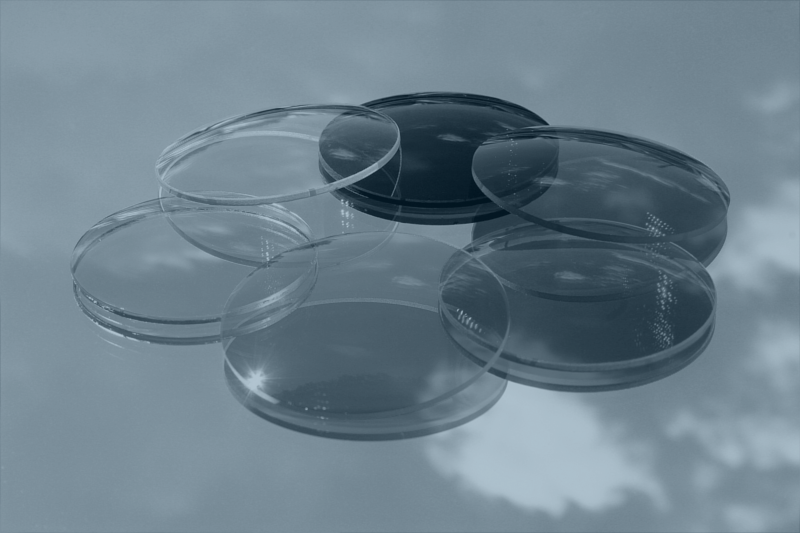 filtri ottici medicali a Brescia