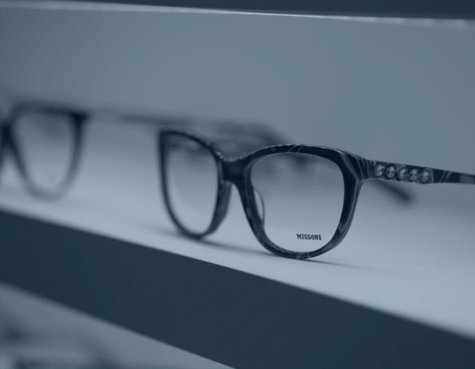 vendita occhiali a brescia